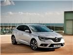 Renault Megan 2016