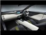 Mitsubishi XM 2016 салон