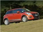 Suzuki Swift 4х4