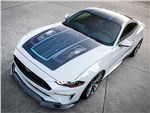 Ford Mustang Lithium Concept 2019