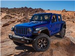 Jeep Wrangler Unlimited EcoDiesel 2020