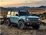 Ford Bronco 4-door (2021)