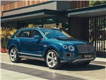 Bentley Bentayga (2019)
