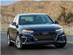 Audi A4 (2020)