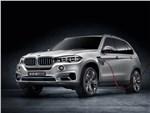 BMW X5 eDrive Concept 2014