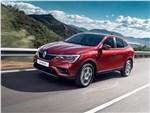 Renault Arkana 2020 Из России с любовью