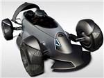 Toyota готовит прототип нового гоночного автомобиля для автошоу в Токио