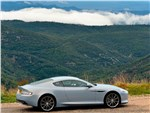Aston Martin DB9 -