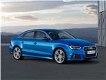 Audi A3 - Audi A3 Sedan 0017 наружность спереди