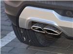 Lada Xray Cross - Lada Xray Cross 2019 выхлопная руба