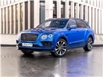Bentley Bentayga - Bentley Bentayga Speed 2020 как зеркало русской души