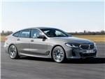 BMW 6-Series Gran Turismo 2021
