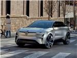 Renault Morphoz Concept (2020)