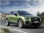 Audi SQ2 (2021)