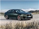 BMW M5 CS (2022)