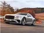 Bentley Continental GT Speed (2022)