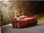 Aston Martin V8 Vantage -