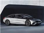 Mercedes-Benz EQS (2022)
