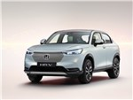 Honda HR-V (2022)