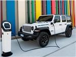 Jeep Wrangler 4xe [EU] (2021)