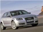 Audi A3 хэтчбек 5-дв.