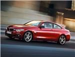 BMW 4-series купе 2013