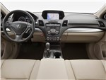 Acura RDX 2013 салон