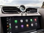 Bentley Bentayga (2021) монитор