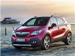 В Европе за полтора года заказано более двухсот тысяч кроссоверов Opel Mokka