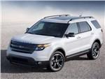 Ford Exlporer 2014