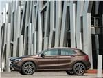 Mercedes-Benz GLA-klasse 2013 вид сбоку