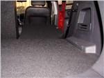 Changan CS35 2014 багажное отделение
