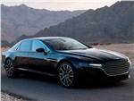 Aston Martin Lagonda 2015 Раритет