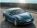 Porsche Panamera S E-Hybrid 2013 Ума палата