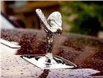 Rolls-Royce Wraith 2013 «Летящая леди»