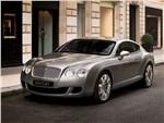 Bentley Continental GT купе