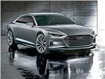 Audi Prologue concept 2015 Буржуазная революция