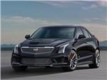 Cadillac ATS-V Sedan 2015