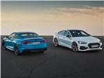 Audi RS5 - Audi RS5 Sportback 2020