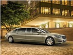Mercedes-Benz S-Class Maybach Pullman