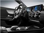 Mercedes-Benz А-класса