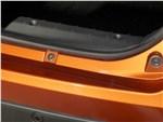 Lada Vesta Cross 2018 багажное отделение
