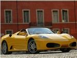 Ferrari 430 родстер