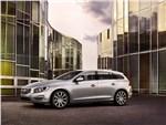 Volvo V60 -