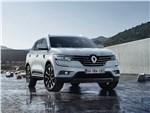 Renault Koleos 2017 Старший по рангу