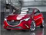 Mazda Hazumi Concept 2017