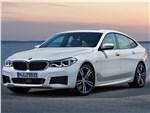 BMW 6-Series Gran Turismo 2018 Пост сдал, пост принял