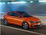 Volkswagen Polo 2018 По-взрослому