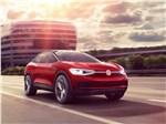 Volkswagen ID Crozz Concept 2017 Команда на взлет