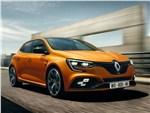 Renault Megane RS 2018 Спорт на каждый день